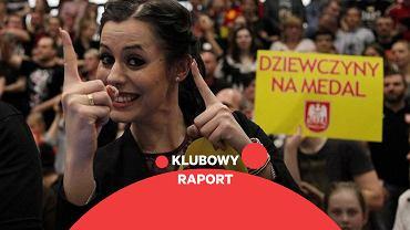 Katarzyna Ziobro, prezes Ślęzy Wrocław