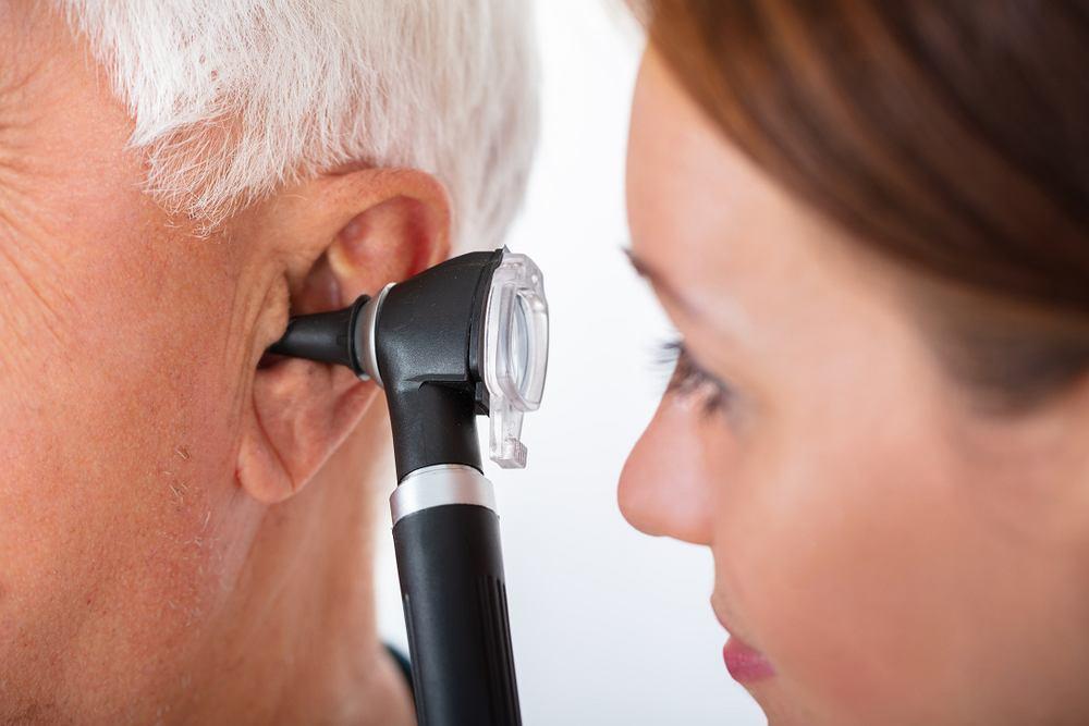 Choroby uszu