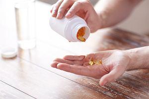 Nie ma cudownych produktów żywnościowych ani suplementów diety, które ochronią nas przed COVID-19