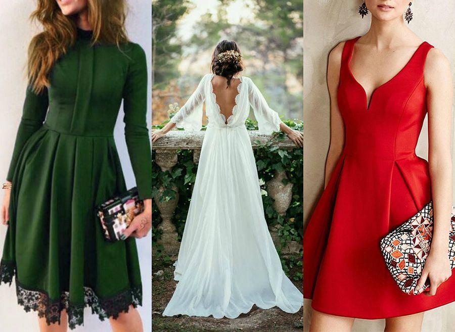 79098b1f 30 propozycji sukienek na wesele jesienią