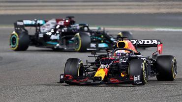Innowacja w F1. Wyścigi sprinterskie zastąpią sobotnie kwalifikacje