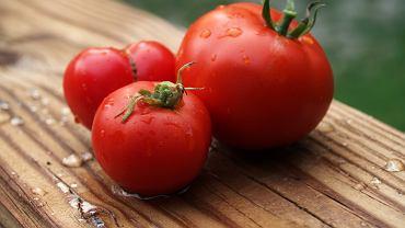 Pomidor, antyrakowy bohater codziennej diety