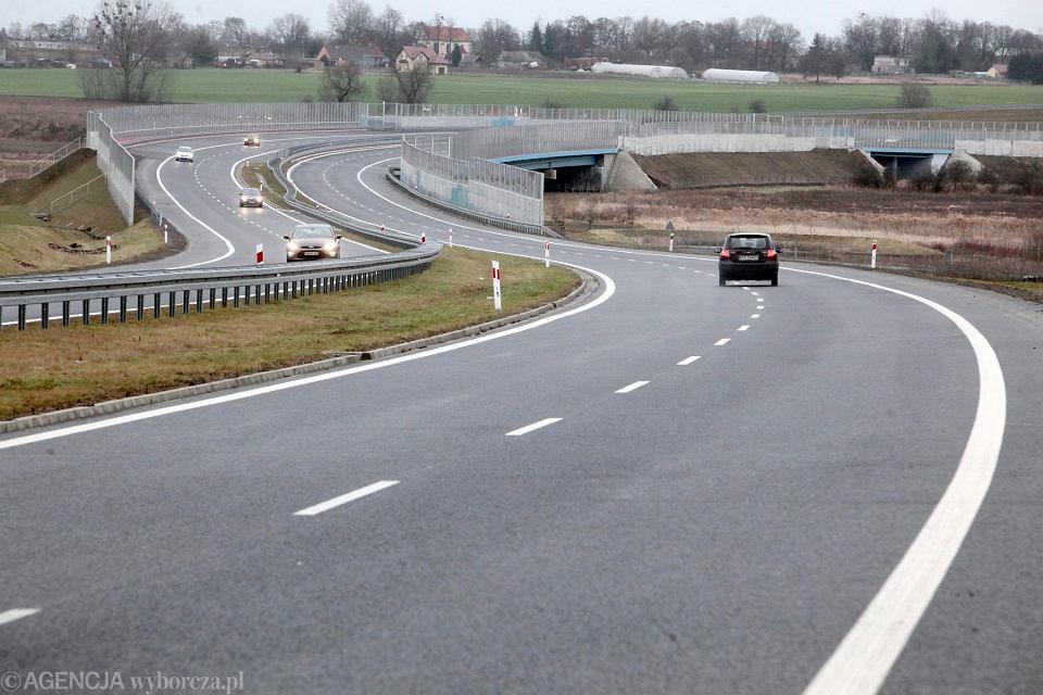 Droga ekspresowa S11 jest Wielkopolsce bardzo potrzebna. Ale to niejedyna trasa, z której ucieszyliby się mieszkańcy regionu