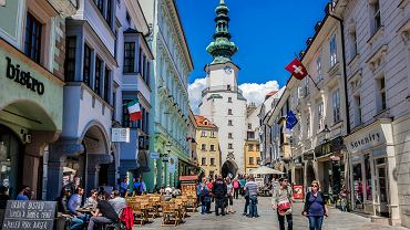 Słowacja znosi kwarantannę, ale nie dla wszystkich turystów