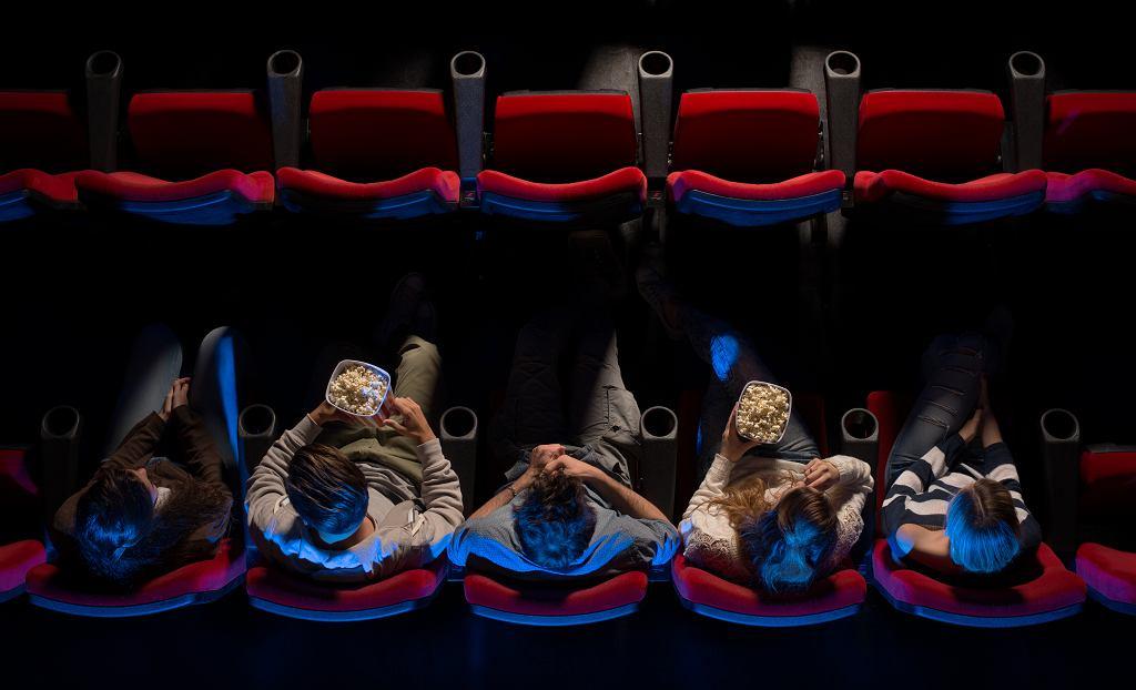 Kiedy otwarcie kin? Być może już na początku czerwca. Zdjęcie ilustracyjne, Stock-Asso/shutterstock.com