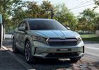 Czy elektryczne SUV-y mają sens?