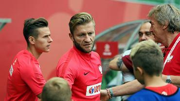 'Kicker': Jakub Błaszczykowski odejdzie z Wolfsburga już zimą