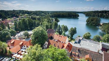 Jezioro Łagowskie