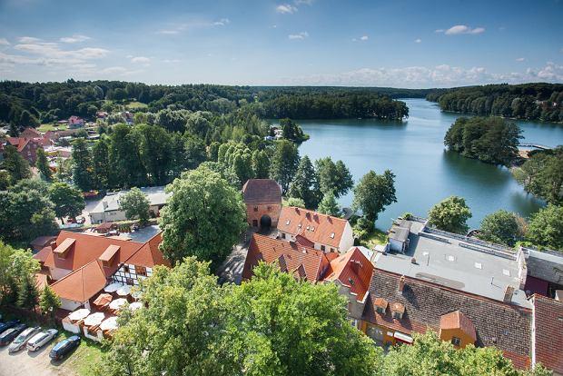Najpiękniejsze jeziora w Polsce. Niektórzy twierdzą, że jedno z nich jest nawet najpiękniejsze na świecie
