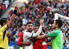 Lionel Messi został ukarany za swoje słowa o ustawieniu Copa America pod Brazylię