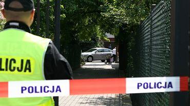 Seria włamań w podwarszawskich miejscowościach / zdjęcie ilustracyjne