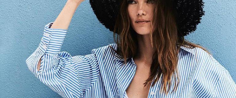 Te koszule Reserved to ponadczasowe modele na wiosnę i lato! Piękne, klasyczne fasony