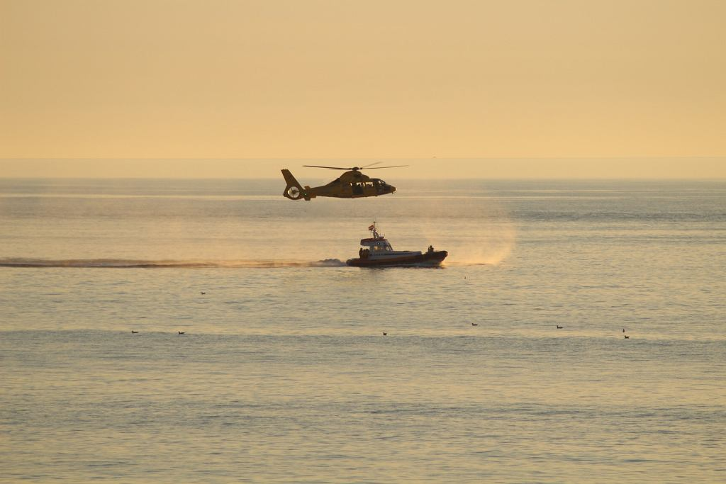 Służby ratunkowe / zdjęcie ilustracyjne