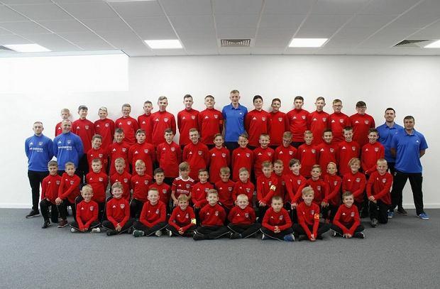Polish Football Academy