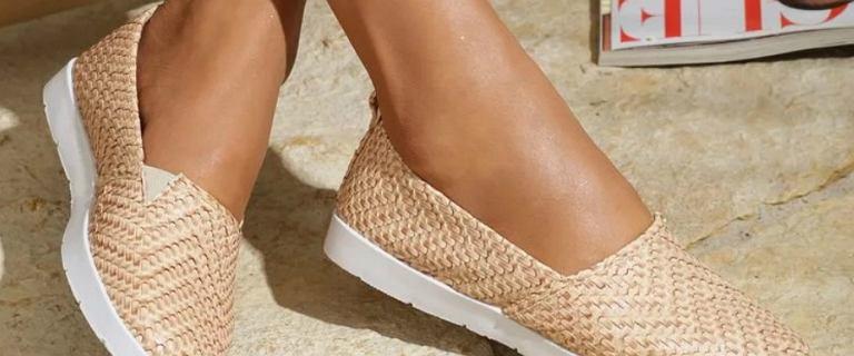Wygodne buty slip on: idealne na każdy sezon. Wybieramy modele z wyprzedaży