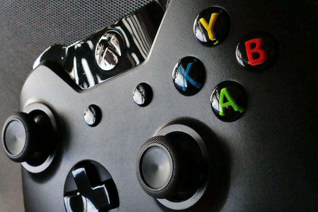 Nowości Xbox Gold game