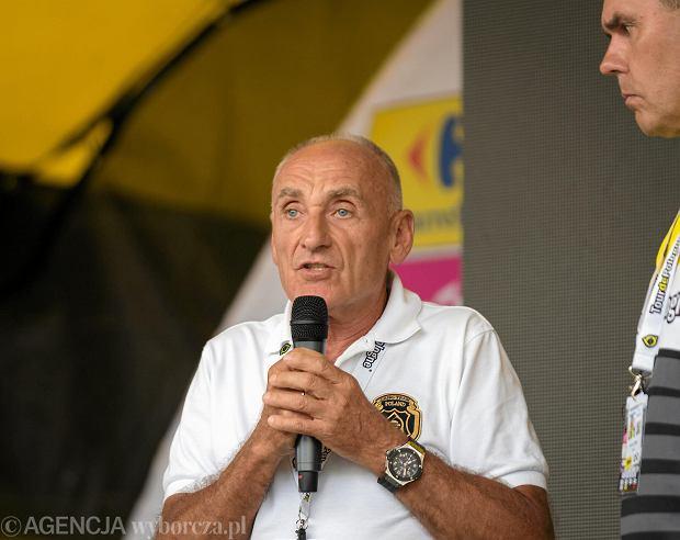 Czesław Lang przekazał świetnie wieści ws. stanu zdrowia Fabio Jakobsena!