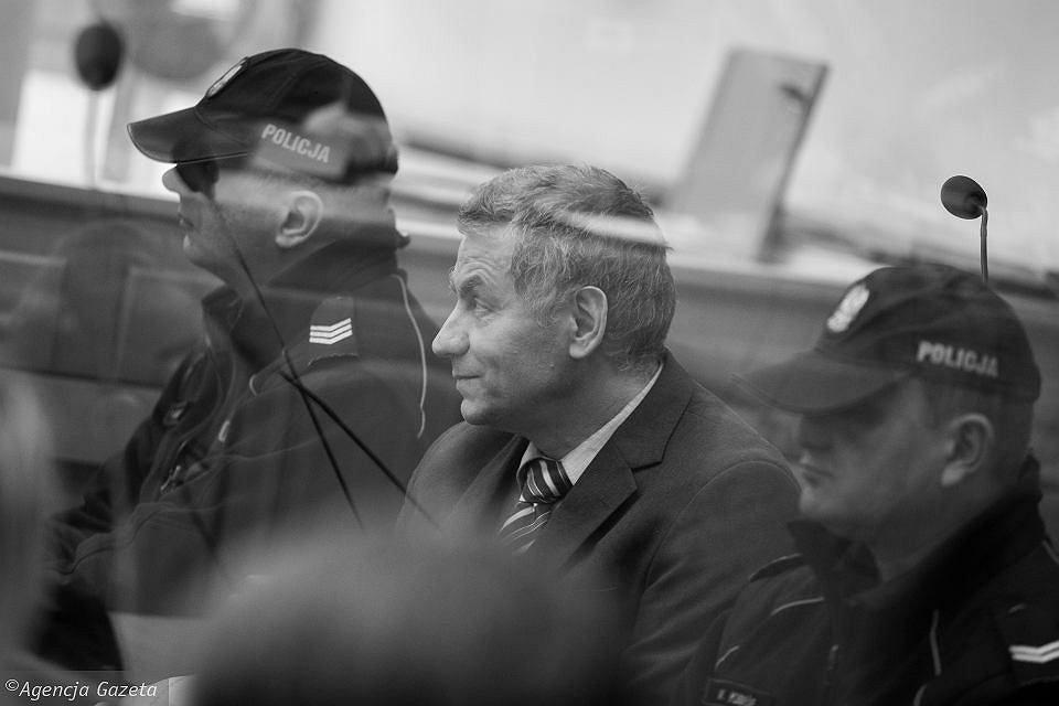 Brunon Kwiecień, skazany za organizowanie zamachu na Sejm, nie żyje