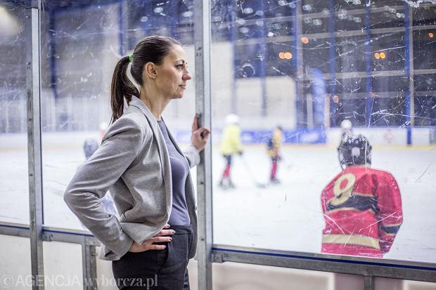 Agnieszka Pucuła: Zapisałam na łyżwiarstwo figurowe córkę. Ona zrezygnowała, a ja zostałam