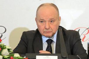 Maciej Łopiński odszedł z rady nadzorczej PZU. Przeszedł do PKO BP