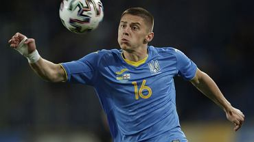 Euro 2021. Ukraina - Austria.