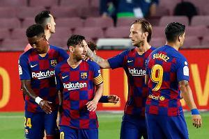 """FC Barcelona wygrała z Realem walkę o piłkarza! Przebiła możliwości """"Królewskich"""""""