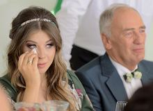 Żona Strasburgera o tym, dlaczego wzięła z nim ślub