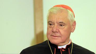Kardynal Gerhard Ludwig Mueller