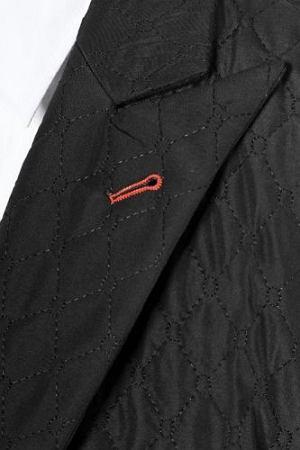 Polska moda: garnitur nie musi być nudny, Polska moda: garnitur nie musi być nudny. Kolekcja Karola Grędy, garnitury, moda męska, styl