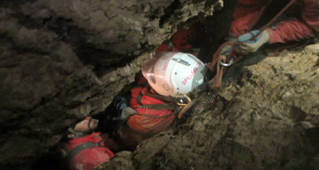 Akcja ratunkowa Johanna Westhausera