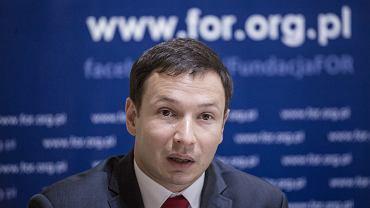 Aleksander Łaszek