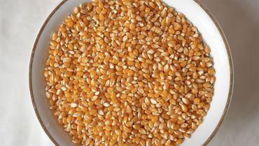 kasza kukurydziana