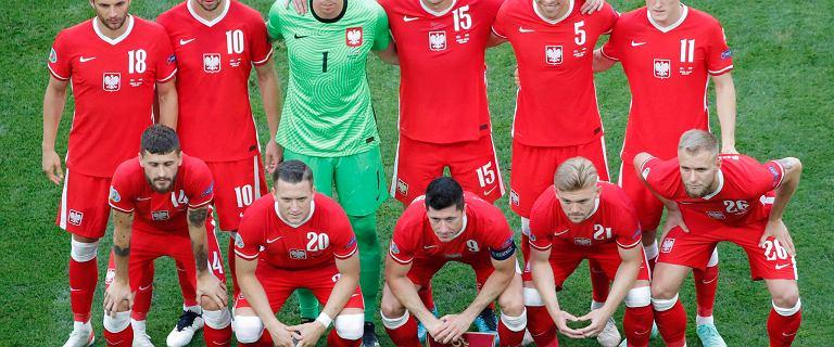 Zero! Największy przegrany w reprezentacji Polski [OCENY ZA EURO 2020]