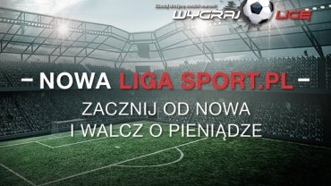 Liga Sport.pl w Wygraj Ligę na kolejki 31.-37. Ekstraklasy