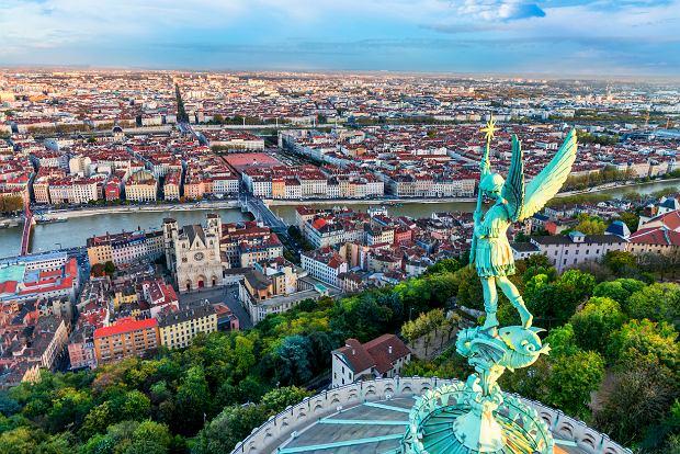 Lyon - zdjęcie ilustracyjne/iStock