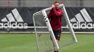 Coraz trudniejsza sytuacja Bayernu Monachium. Julian Nagelsmann alarmuje