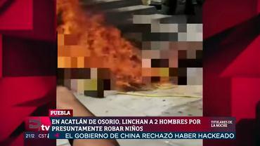 Meksyk. Zdjęcie z wydarzenia