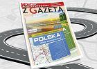 """Atlasy samochodowe z miesięcznikiem """"Z Gazetą"""""""
