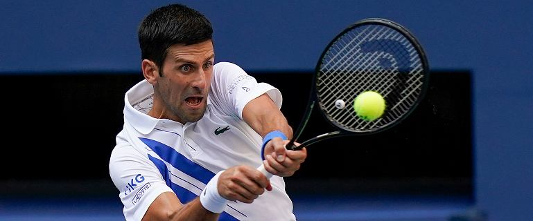 Historyczna porażka Novaka Djokovicia! Jeszcze nigdy nie przegrał tak wysoko