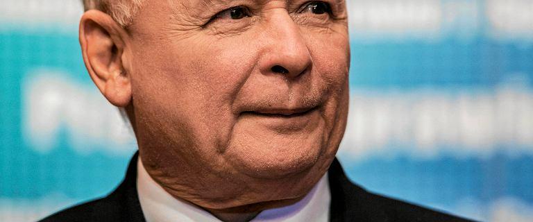 Jarosław Kaczyński wystosował do działaczy PiS list ws. wyborów