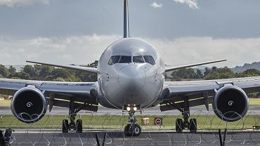 """Według Federalnej Administracji Lotniczej, w samolocie nie istnieje """"najbezpieczniejsze miejsce"""""""