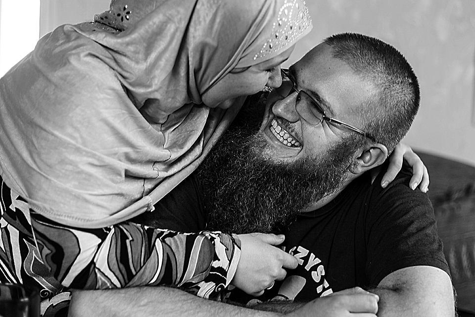 Zdjęcie numer 5 w galerii - Muzułmanie z Facebooka [FOTOREPORTAŻ]