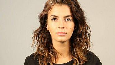 Ola Zbinkowska z 'Top Model'
