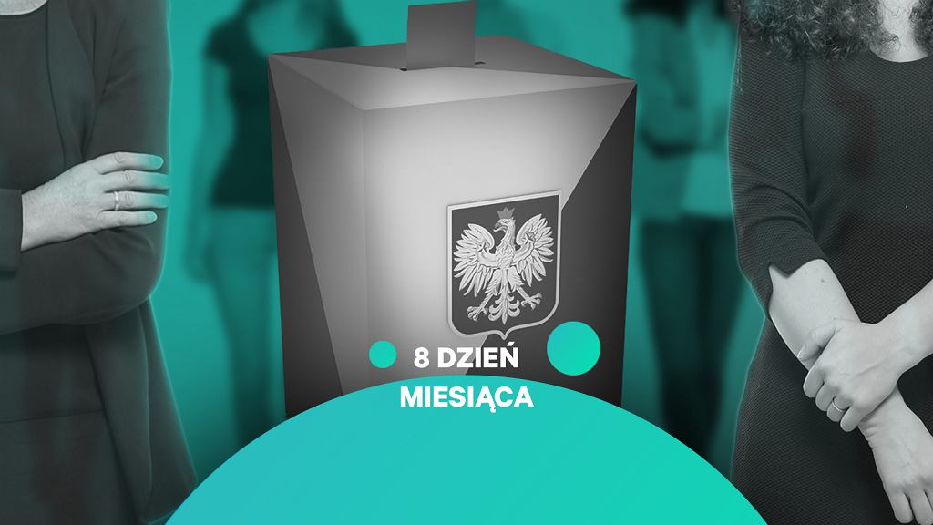 'Ósmy dzień miesiąca' - cykl Gazeta.pl