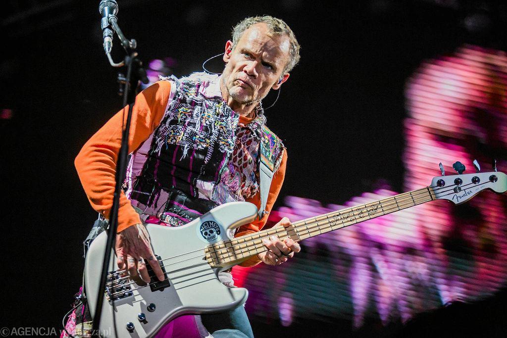 Dla fanów rocka to było z pewnością jedno z najważniejszych wydarzeń muzycznych tego roku w Polsce. Po pamiętnym występie na ubiegłorocznym Open'erze, muzycy Red Hot Chili Peppers postanowili wrócić do Polski. Zespół przyjechał tylko na jeden koncert w Polsce w ramach trasy 'The Getaway World Tour' promującej ich jedenasty album 'The Getaway'. RHCP zaczęli koncert na stadionie Cracovii od utworów 'Intro Jam', 'Around The World', 'Dani California'.