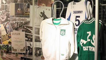 Akademickie Muzeum Sportu na UWM w Olsztynie