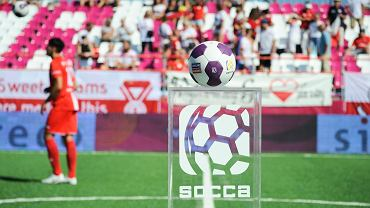 Reprezentacja Polski w piłce nożnej sześcioosobowej
