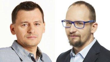 Leszek Kostrzewski, Piotr Miączyński