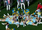 Ceremonia zamknięcia letnich igrzysk olimpijskich [ZDJĘCIA]