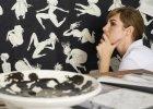 Trendy: zmysłowe tapety projektu Louise Bourgoin